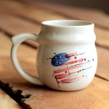 8 oz. mug