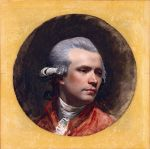 John Singleton Copley Self-Portrait