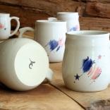 12 oz. mugs
