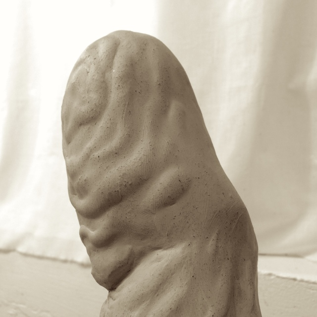 thumb tip detail